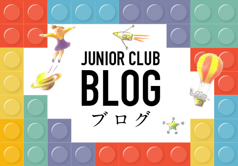 JUNIOR CLUB BLOG
